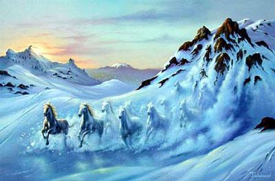 Avalanche (3)