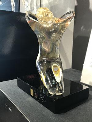 Oscar Zanetti - Wyland Gallery Sarasota