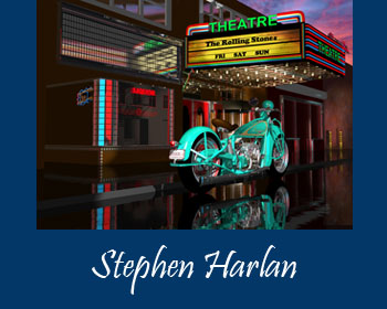 Stephen Harlan Art - Wyland Gallery Sarasota