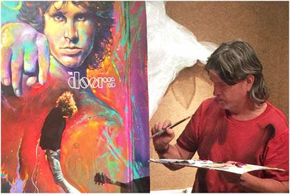 Jim Warren Wyland Gallery Sarasota