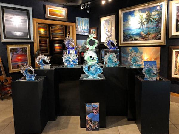 Wyland Gallery Sarasota - Your Premier Art Gallery in Sarasota