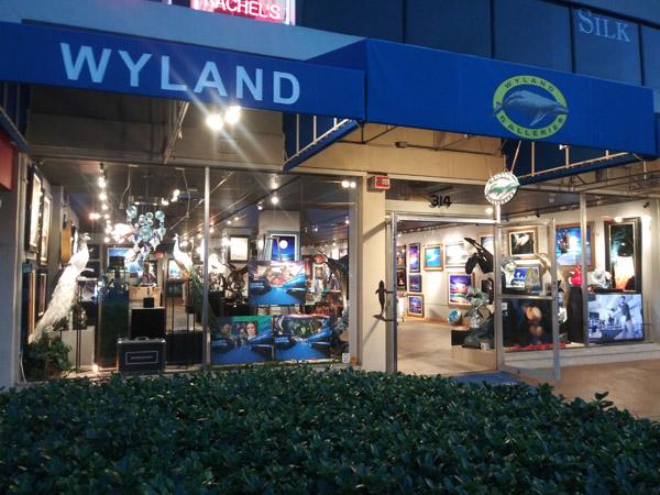 Wyland Gallery Sarasota