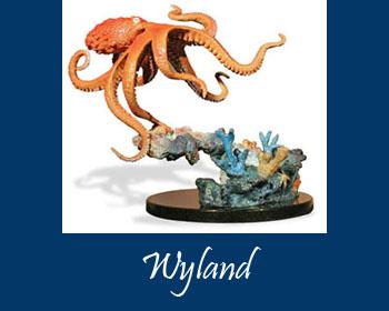 Wyland Bronze Art - Wyland Gallery Sarasota