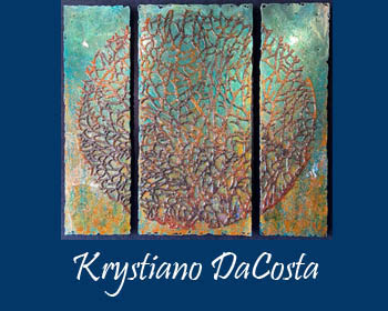 Krystiano DaCosta Art at Wyland Galleries of the Florida Keys